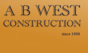 A B West Construction - your San Francisco Bay Area contractor for all types of construction services.